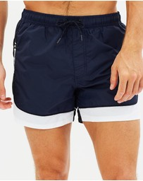 North Sails - Volley Shorts With Insert