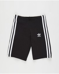 adidas Originals - Cycling Shorts - Teens