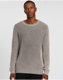 Rusty - Over Dead Crew Neck Knit