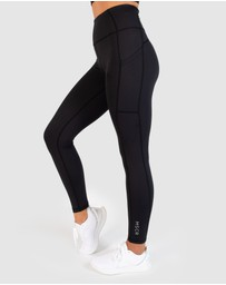 Muscle Republic - Elevate Full Leggings