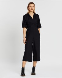 AllSaints - Laurel Jumpsuit