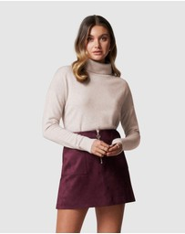 Forever New - Kendall 100% Cashmere Sweater