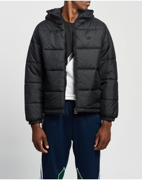 adidas Originals - Padded Hooded Puffer Jacket