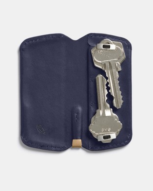 Bellroy Key Cover Plus - Key Rings (Navy)