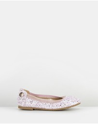 Walnut Melbourne - Catie Freckle Ballet