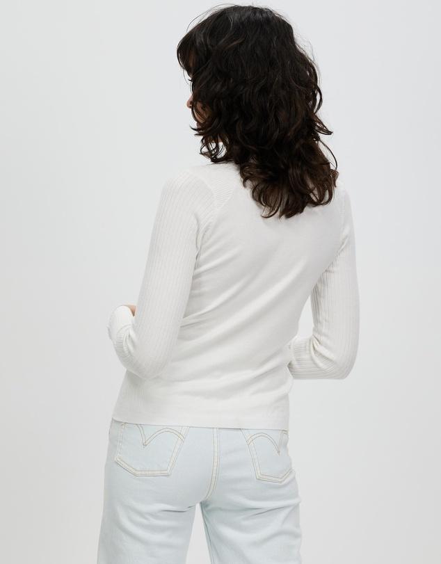 Women Tobbycv Turtle Neck Sweater