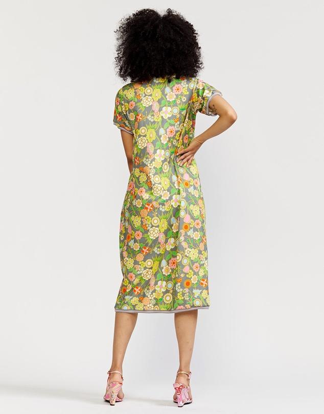 Women Raya Tee Dress
