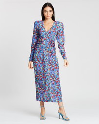 ROTATE Birger Christensen - Heather Dress