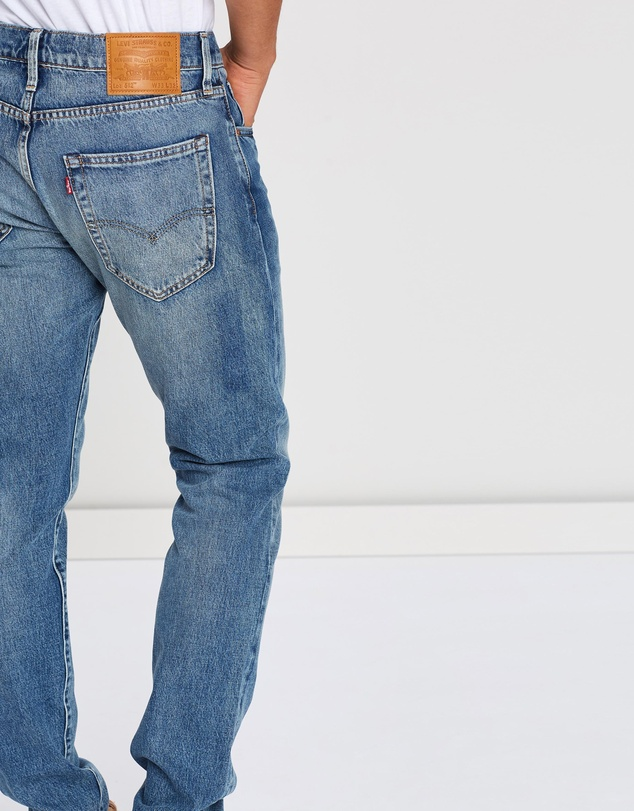 Levi's - 512 Slim Tapered Fit Jeans
