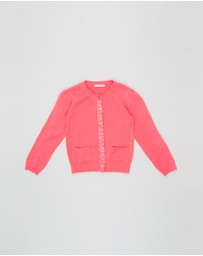 Billieblush - Cardigan - Kids-Teens