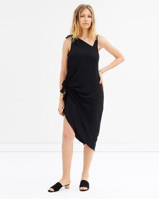 Third Form – Take Sides Cami Dress