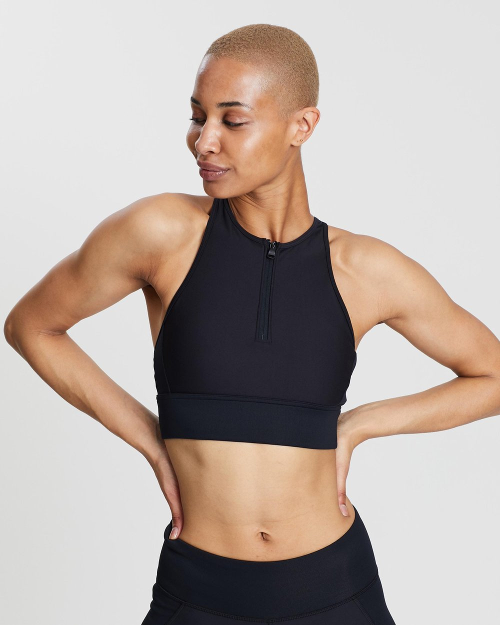 26a5a2570 UA Vanish Mid Rib Sports Bra by Under Armour Online