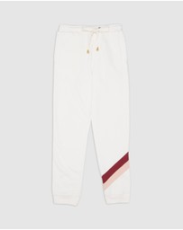 Feather Drum - Taylor Track Pants - Teen