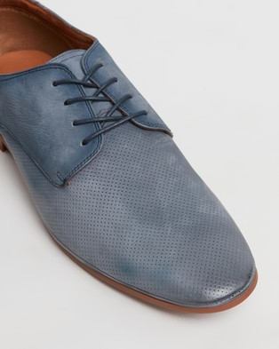 ALDO Serraven - Dress Shoes (Navy)