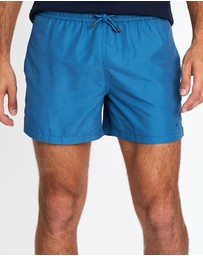 ORIGINAL WEEKEND - Solid Colour Swim Shorts