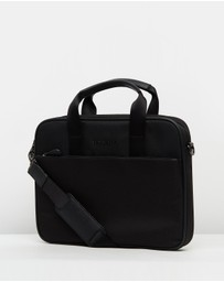 Ted Baker - Stamp Core Document Holder Bag