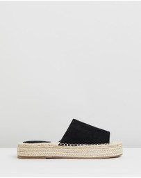 SPURR - Alabambi Flatforms