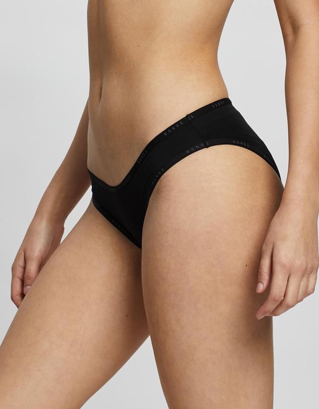 Women Intimately Microfibre Bikini