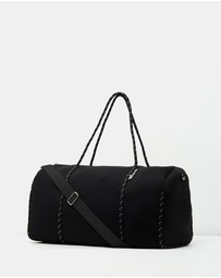 Miz Casa and Co - Piper Neoprene Overnight Bag