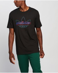 adidas Originals - Techy Tee