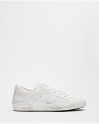 Philippe Model - PRSX Low Sneakers