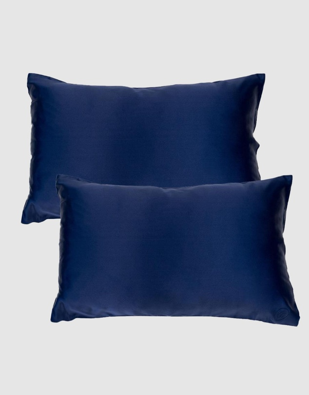Life Twin Set Silk Pillowcase