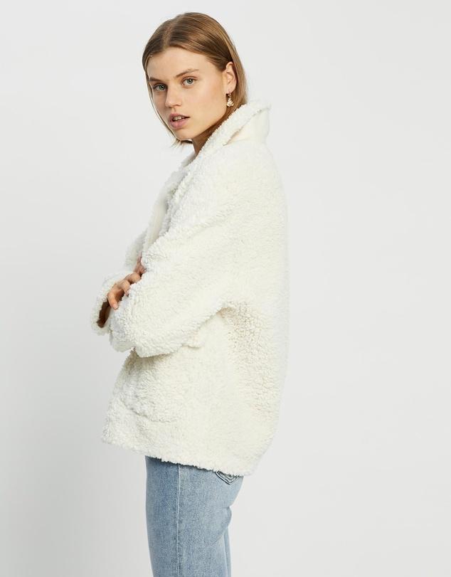 Women Seashell Jacket