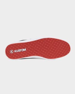 Kustom Remark 2 Sneaker - Sneakers (BLACK)