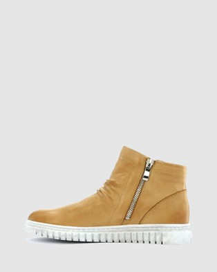 Eos Clasp - Lifestyle Sneakers (Neutral)
