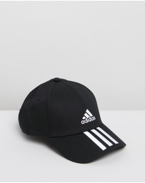 adidas Performance - Baseball 3-Stripes Twill Training Cap - Unisex