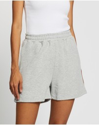 AERE - Organic Cotton Comfort Sweat Shorts