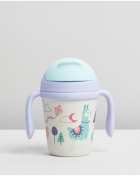 Penny Scallan - Bamboo Sippy Cup
