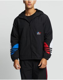 adidas Originals - Adicolor Windbreaker
