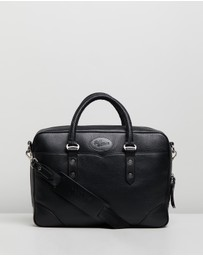 R.M. Williams - The Signature Briefcase