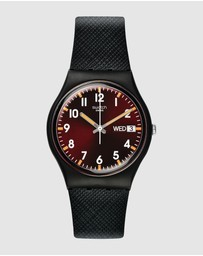 Swatch - SIR RED