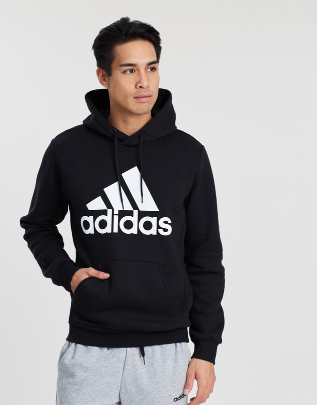 new concept huge selection of classic style Must Haves Badge of Sport Pullover Hoodie