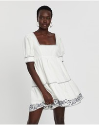 Hansen & Gretel - Sandro Dress
