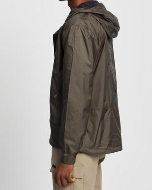 Helly Hansen Active 2 Jacket - Coats & Jackets (Beluga)