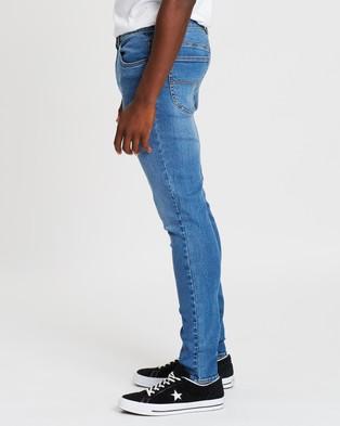 Riders by Lee R1 Skinny Jeans - Jeans (Road Trip Blue)
