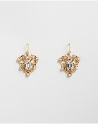 Nikki Witt - Harlow Earrings