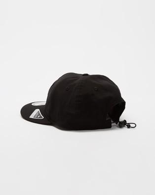 New Era Oakland Raiders Retro Crown 9FIFTY Cap - Headwear (Black)