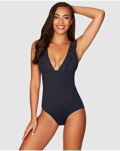 66d3344ca62ec Swimwear | Buy Womens Bikinis & One-Piece Swimwear Online Australia- THE  ICONIC