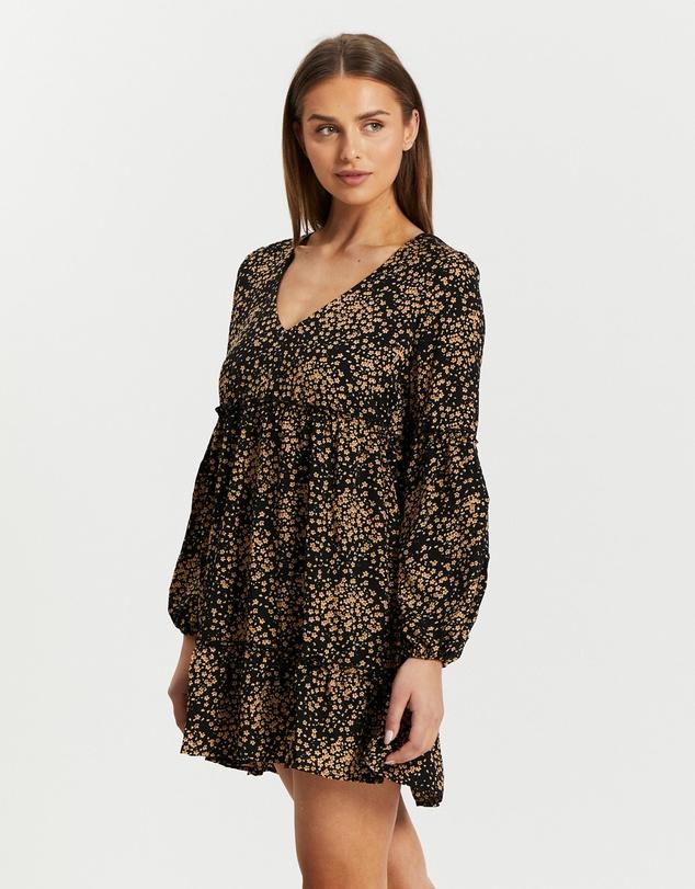 Women Kelly Mini Dress