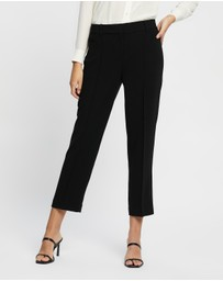 Michael Kors - Crop Slim Pants