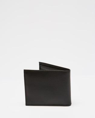 Tommy Hilfiger Business Mini CC Wallet - Wallets (Black)