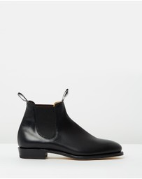 R.M.Williams - Womens Adelaide Boots