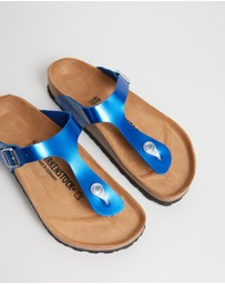 Birkenstock - Gizeh BF Electric Regular