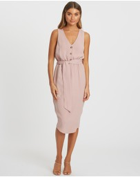 Tussah - Emme Midi Dress