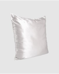 Slip - Euro Pillowcase Invisible Zipper Closure