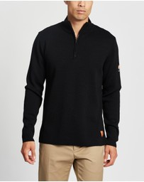 Christopher Raeburn - Milano Zip-Thru Sweater